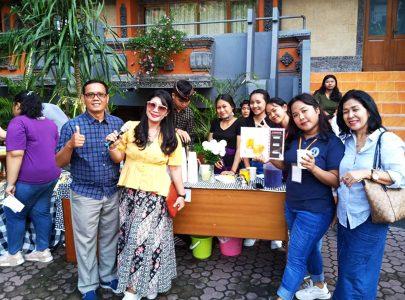 Entrepreneur Day Kembali di Gelar di Universitas Triatma Mulya